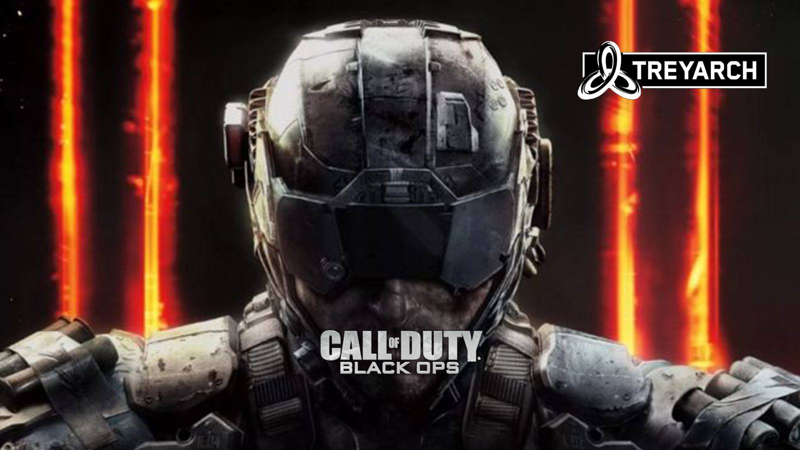 Black Ops Treyarch Activision